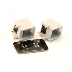 Extender Kit for NXT/EV3 Cables (requires Soldering)
