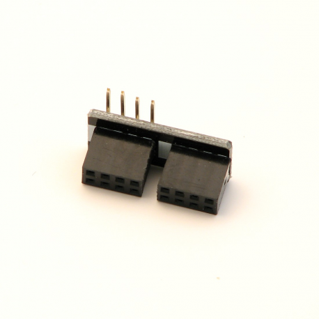 I2C Port Splitter Kit (requires soldering)