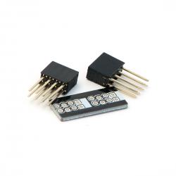 I2C Port Splitter Kit (requires soldering)
