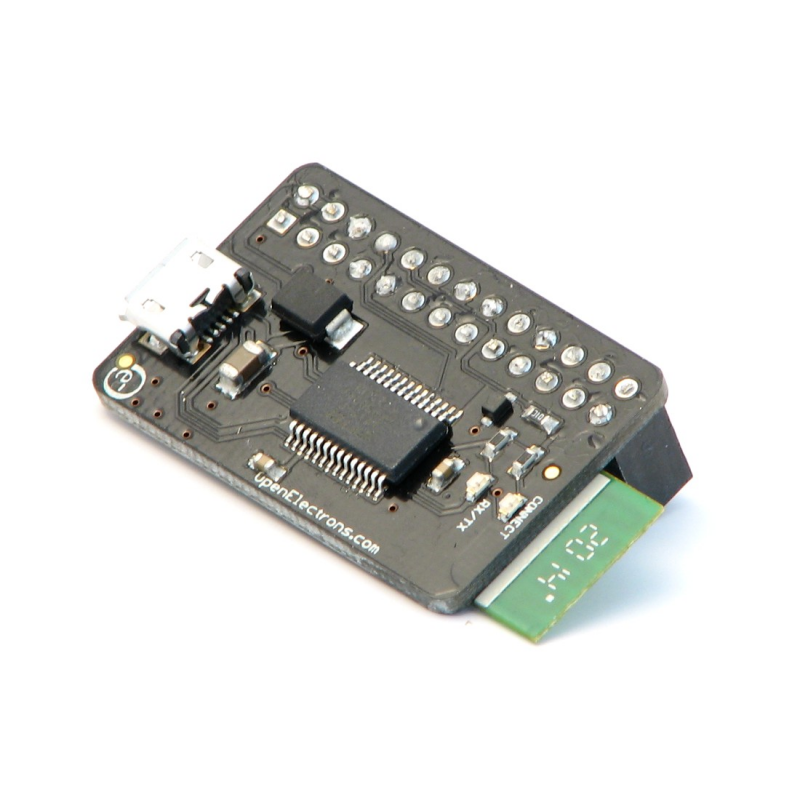 Bluetooth 2 1 Console Adapter for Raspberry Pi