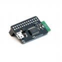 Bluetooth 2.1 Console Adapter for Raspberry Pi