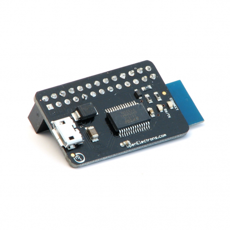 Bluetooth 4.0 Console Adapter for Raspberry Pi