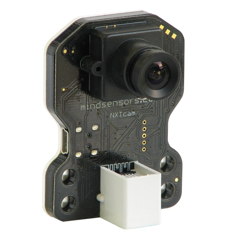 Vision Subsystem Camera For Nxt Or Ev3 Nxtcam V4