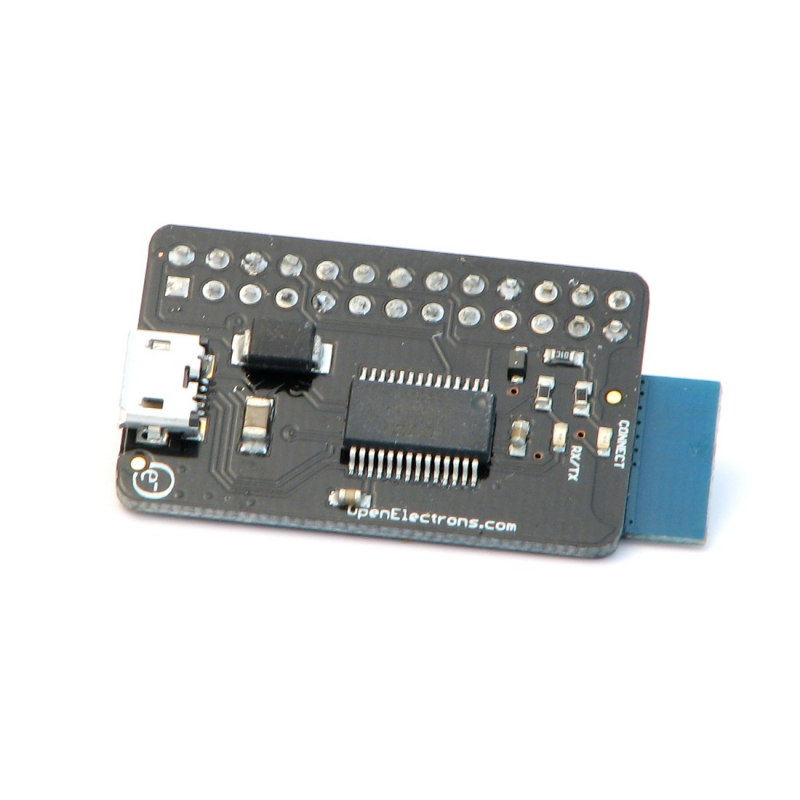 Bluetooth 4 0 Console Adapter, Raspberry Pi with Pass