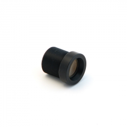 Tele-Lens for board mounted lenses