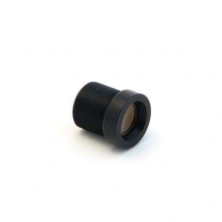 Tele-Lens for NXTCam