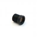 Tele-Lens for board mounted lenses