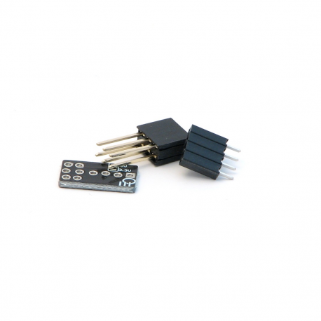 I2C Access Point Board Kit for RPi (requires soldering)