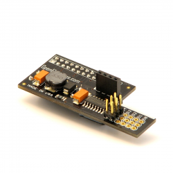 6 Channel Servo Controller for Raspberry Pi