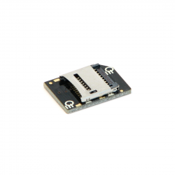 Micro-SD Card adapter for Raspberry Pi