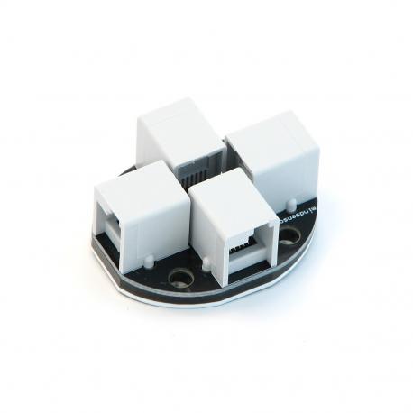 Port Splitter for NXT Digital Sensors