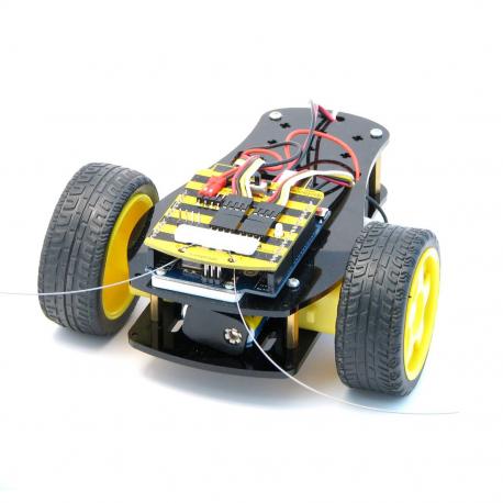 BombiniBot Kit