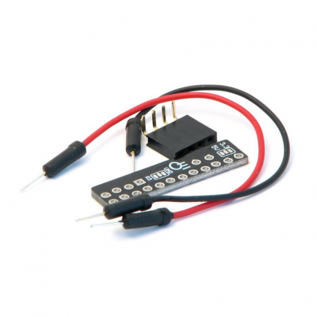 I2C Access Point Board Kit for Arduino (requires soldering)