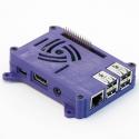 Raspberry Pi B case with VESA mount