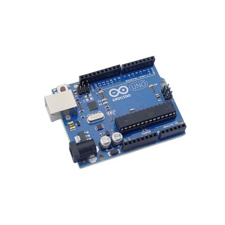 Arduino Uno Compatible Board