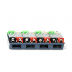SD540B Motor Controller for FRC (bank of 4)