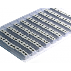 NXT/EV3 Compatible (female) Sockets - 110 pack