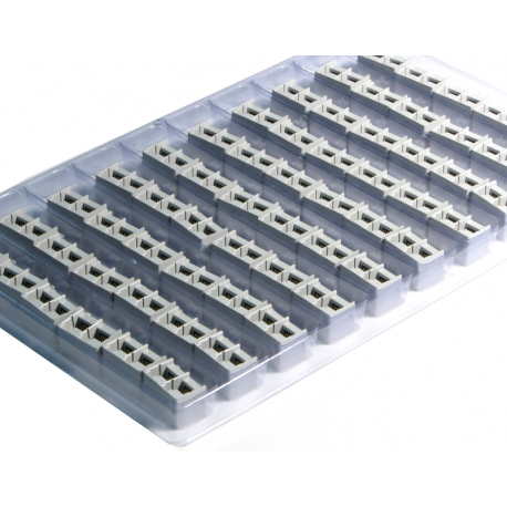 NXT Compatible (female) Sockets - 110 pack