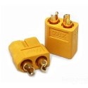 XT60 Connectors (Pack of 5 Male and Female connectors)