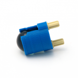 Caster for use with NXT or EV3 Robots