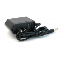 Desktop power adapter (9V 1.5A)