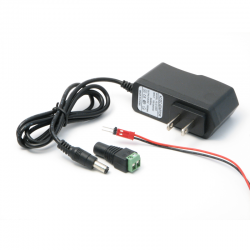 Desktop Power Adapter Kit (9V 1.5A)