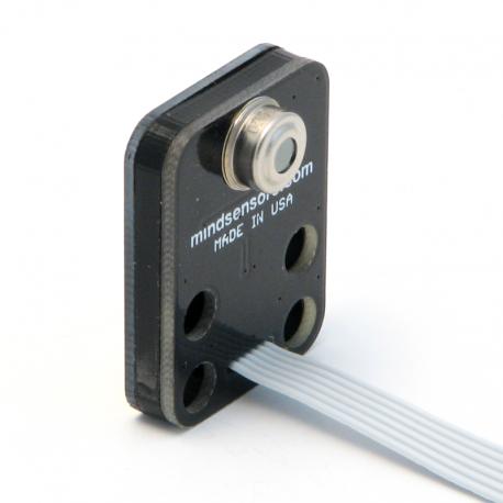IR Temperature Sensor for EV3