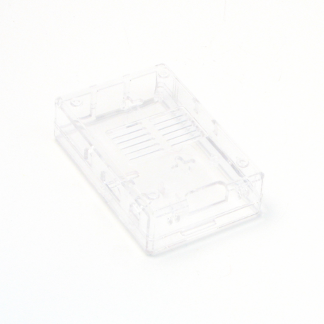 Clear Case for Raspberry Pi 3