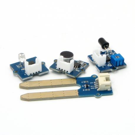 Grove Sensor Kit