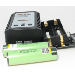 Rechargeable Battery Pack (v2)