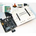 EVShield with Uno compatible MicroPython board bundle