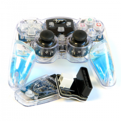 PSP-Nx-v4-REF Combo with Wireless Controller