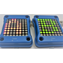 LED Matrix interface for NXT and EV3