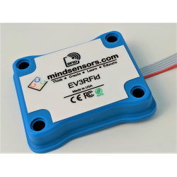 Rfid tag reader for NXT and EV3 with tag kit