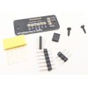 Breadboard Connector Kit for SPIKE Prime Ultrasonic sensor cable