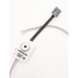 GlideWheel PF Motor controller for NXT or EV3