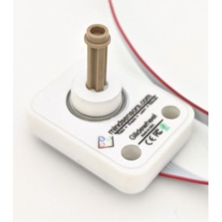 GlideWheel-AS - Angle Sensor for NXT or EV3