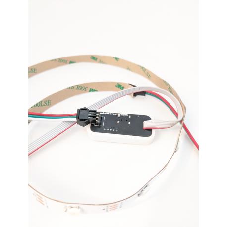 EV3Lights - RGB LED Strip Controller for EV3 or NXT