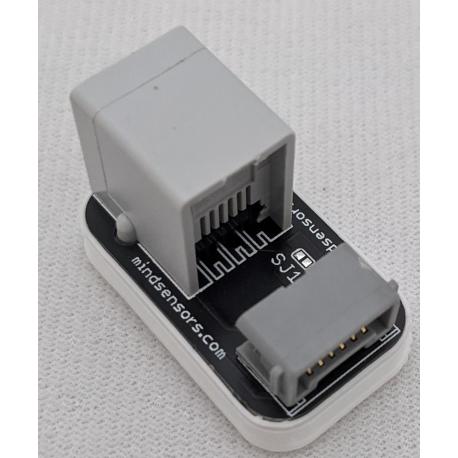 SPIKE Prime Sensor Adapter for EV3