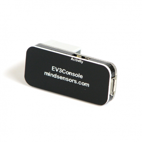 Console Adapter for EV3