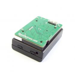 Uninterruptible power supply for Raspberry Pi
