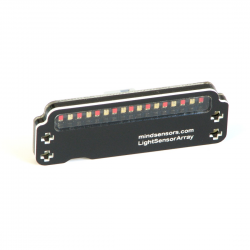 Light Sensor Array for NXT or EV3