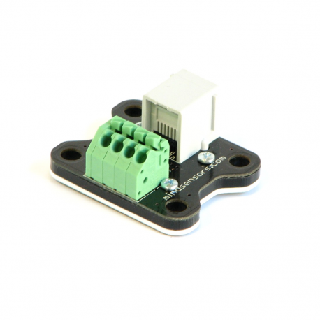 Relay Driver for NXT or EV3