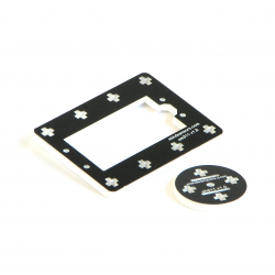 Hitec Standard Servo Mounting kit for NXT or EV3