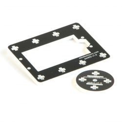 Hitec 422 series Servo Mounting kit for NXT or EV3