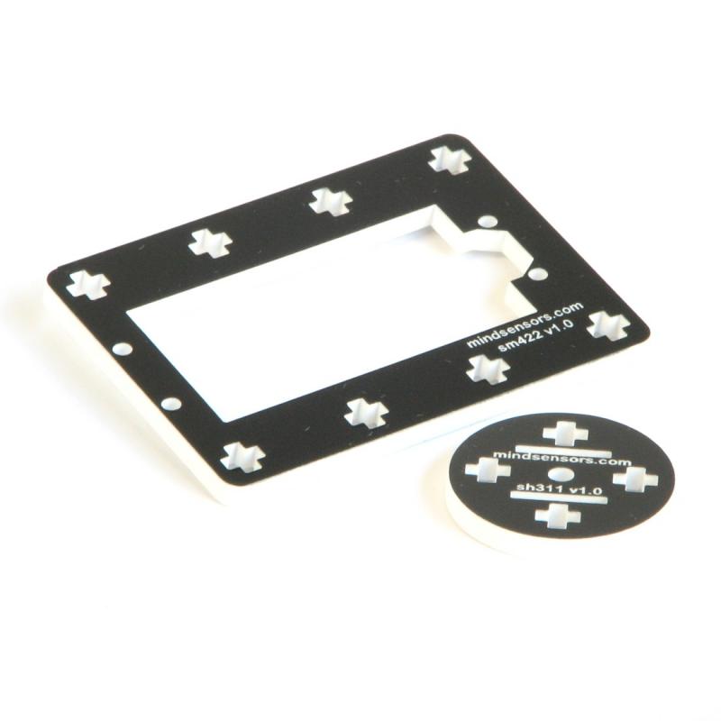 Vision Subsystem - Camera for NXT or EV3 (NXTCam-v4)