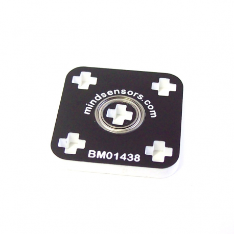 Ball Bearing Mounts for LEGO Mindstorms (Pack of 4)