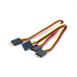 I2C cables (2 pack)