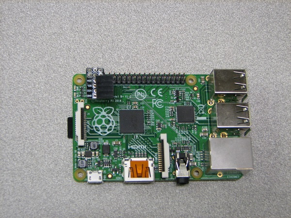Connecting Pi-Light to Raspberry Pi directly