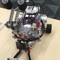 robot at jhu